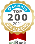 Top 50 Colleges and Universities in Oceania
